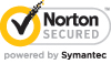 Norton Secured. Powered by Symantec.